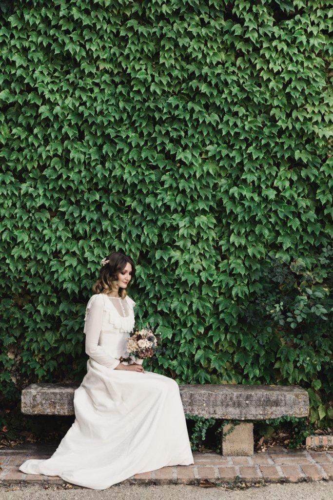 clara brea-iris encina-novias